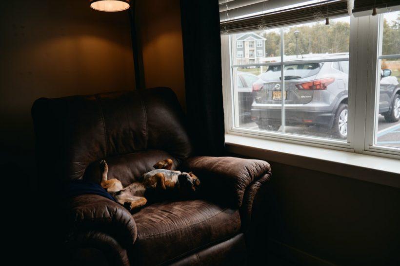 Πώς να βρεις προσωπικό χώρο σ' ένα γεμάτο σπίτι;