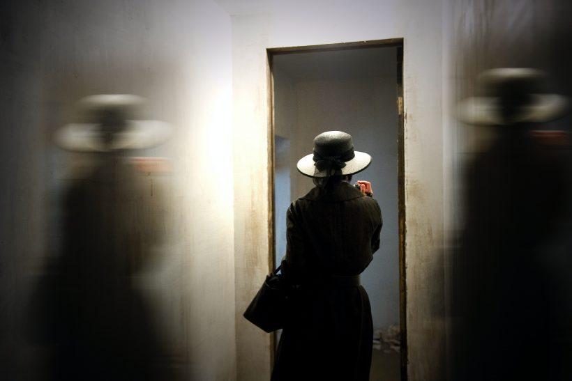 Parasomnia· οι εφιάλτες επηρεάζουν την καθημερινότητά μας