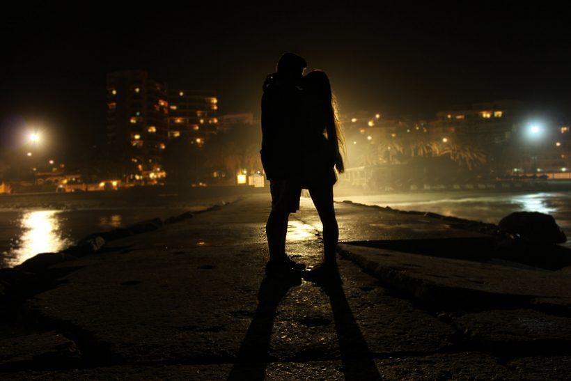 «Τραβιόμαστε» ή σχέση που της λείπει η ταμπέλα;