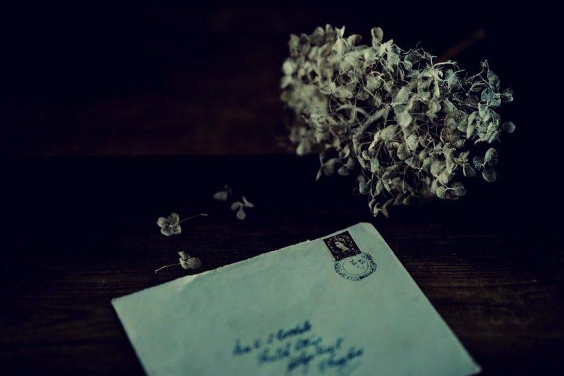 Ίων Δραγούμης-Πηνελόπη Δέλτα· επιστολές προς έναν έρωτα μισό