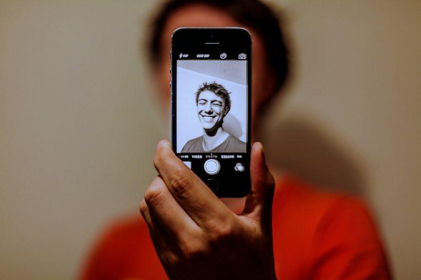 Είναι η selfie η εξέλιξη της τέχνης του πορτραίτου;