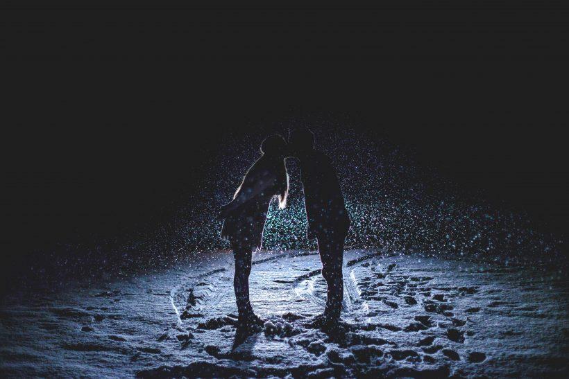 Νυκτόβιοι οι έρωτες οι μυστικοί