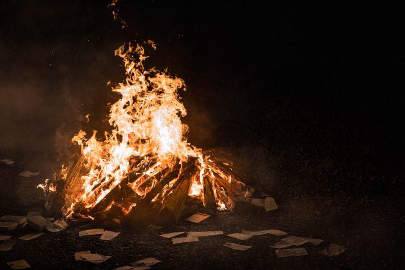 Αλμπέρ Καμύ-Μαρία Καζαρές: πάθος που κρύφτηκε στις λέξεις