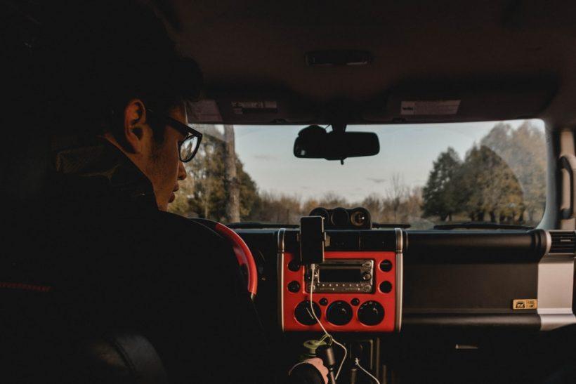 Kάθε στιγμή είναι καλή για λίγο ραδιόφωνο