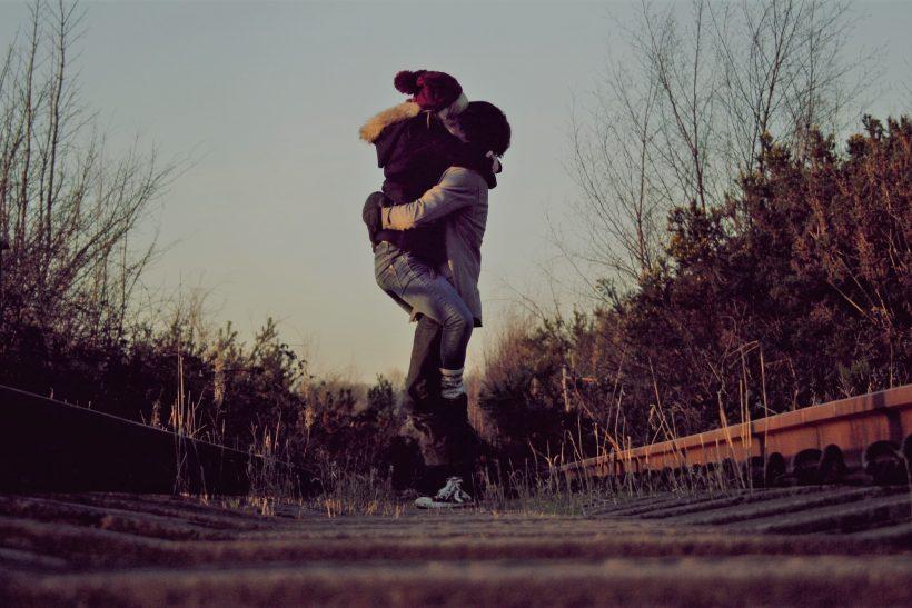 4 στοιχεία ενδεικτικά μιας ευτυχισμένης σχέσης
