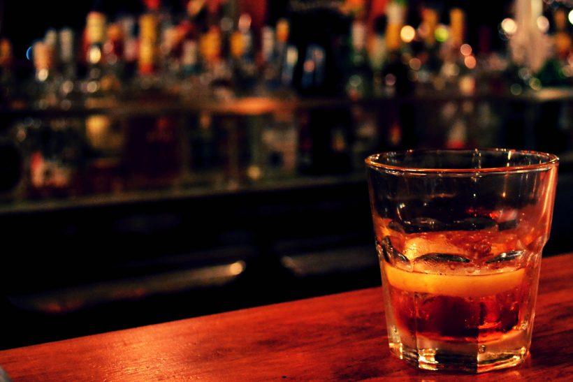 Το αλκοόλ δεν είναι άλλοθι