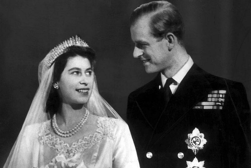 Βασίλισσα Ελισάβετ και Φίλιππος· οι δυο τους τα κατάφεραν