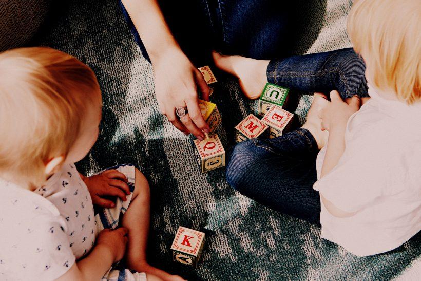 Νηπιαγωγός σημαίνει δεύτερος γονέας