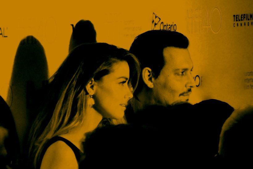 Johnny Depp-Amber Heard: Μια σχέση σε δίκη