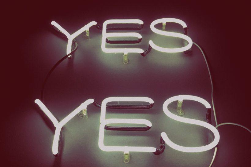 Τι προκαλεί ψυχολογικά ένα «ναι» που θα ήθελες να είναι «όχι»