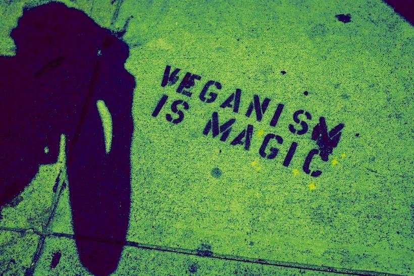 9 λόγοι να γίνεις vegan