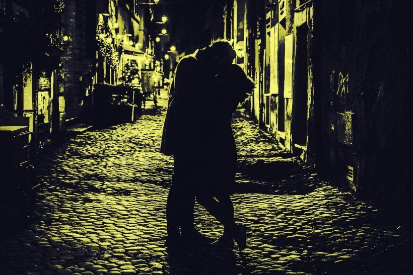 Το φιλί που δεν ήξερες ότι ήταν το τελευταίο σας