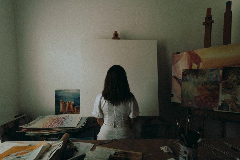 To δράμα των καλλιτεχνών που έχουν γονείς καλλιτέχνες