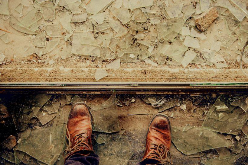 Τα 4 βήματα για να ξεπεράσεις μια φιλία που διαλύθηκε