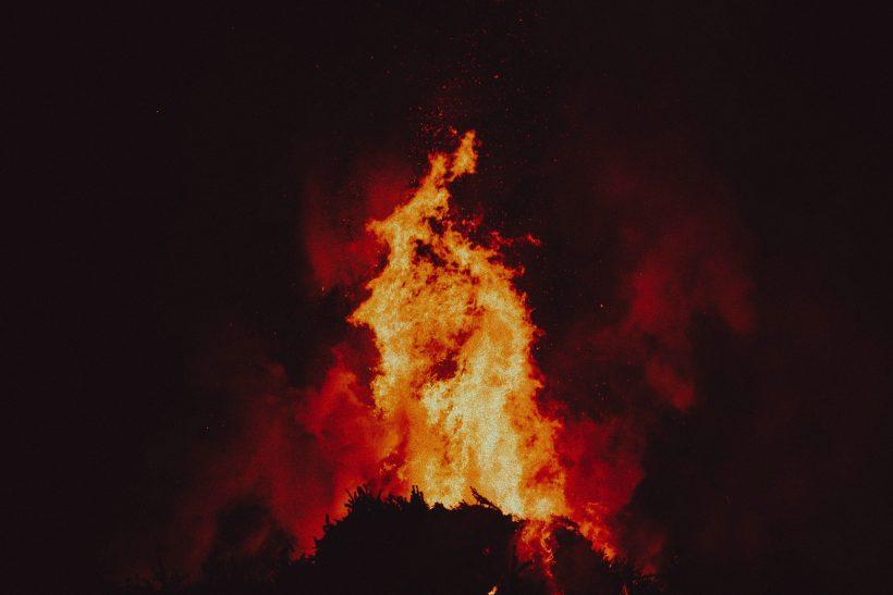 Την καψούρα μεταξύ δύο καλλιτεχνών τη λες κι εκρηκτική
