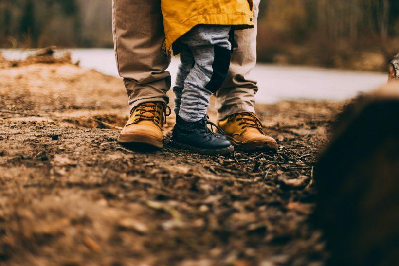 Στα πρώτα γενέθλια του παιδιού καταλαβαίνει ο γονιός πόσα άλλαξαν