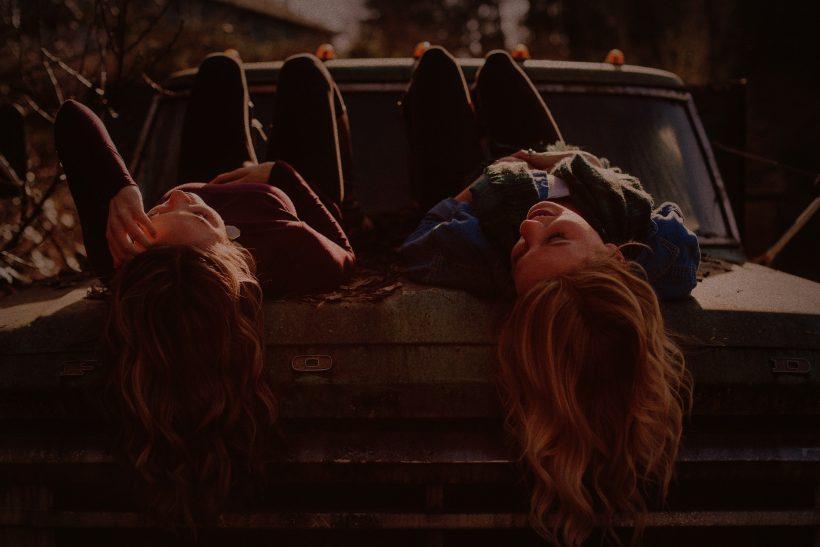 Πρώτες φιλίες και πρώτα καρδιοχτύπια δεν ξεχνιούνται ποτέ