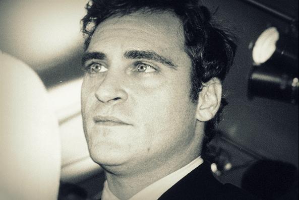 Men We Love | Joaquin Phoenix