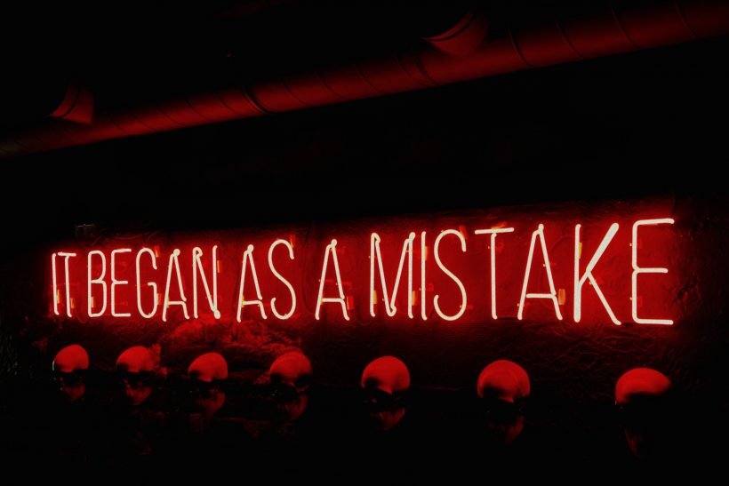 Πόσα λάθη του παρελθόντος σε παίρνει να εξομολογηθείς στο ταίρι;