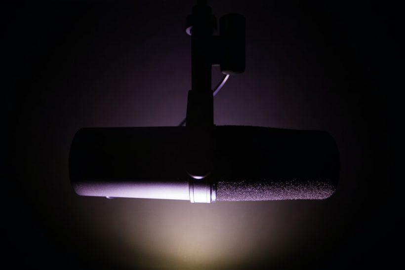 Νιώθοντας έλξη με βάση τη χροιά της φωνής