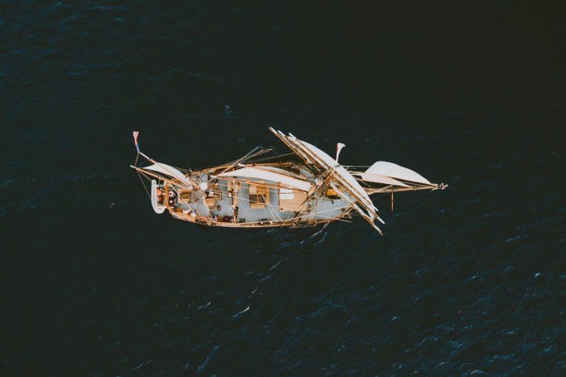 «Φάτα Μοργκάνα»: Ο μύθος, η θάλασσα κι η πραγματικότητα