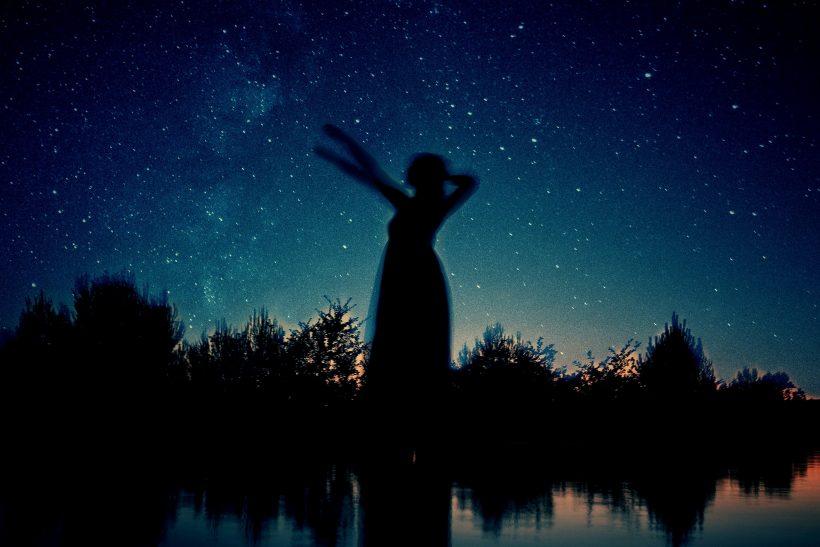 Μεγάλοι έρωτες της μυθολογίας που έγιναν αστερισμοί