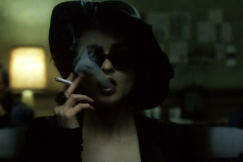 Women We Love   Helena Bonham Carter