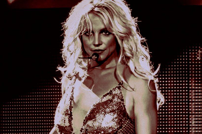Τι συνέβη στην Britney;