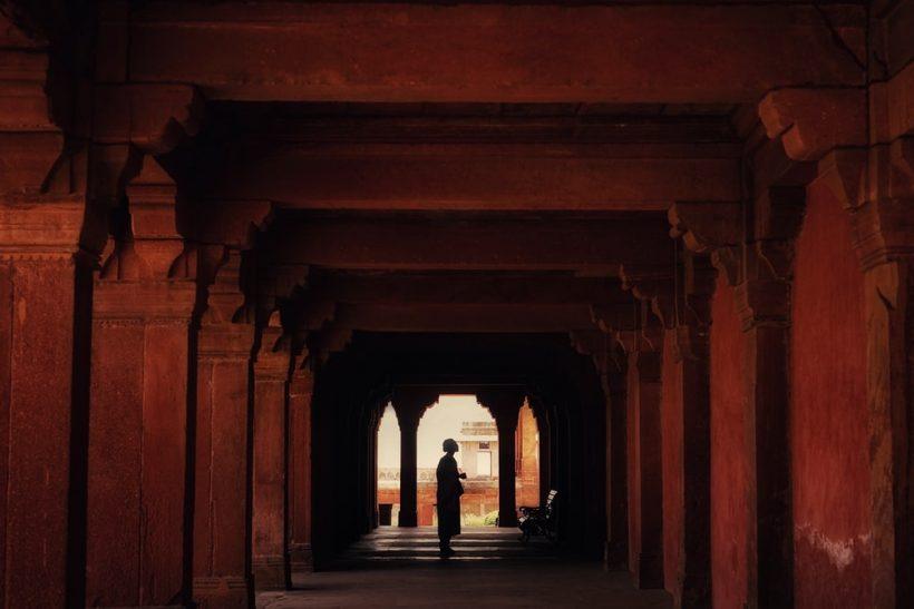 Ινδία: Εκεί που συναντιούνται η Νιρβάνα με το απόλυτο χάος