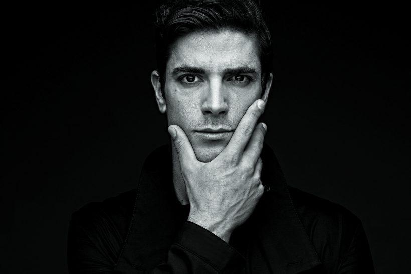 Men We Love | Δημήτρης Γκοτσόπουλος