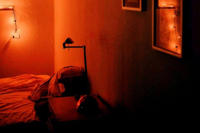 Ερωτευμένοι εκτός κρεβατιού κι εντός ξενερωμένοι