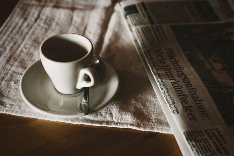 10 παράξενοι παραδοσιακοί καφέδες ανά τον κόσμο