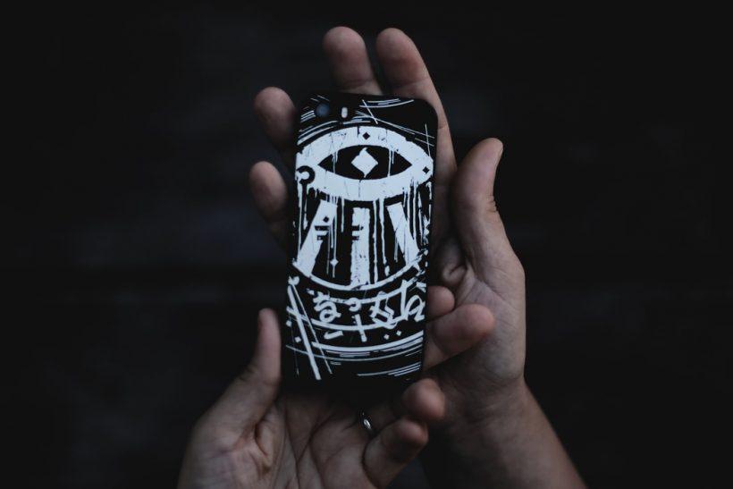 8 σημάδια ότι ήρθε η ώρα να ξεκολλήσεις απο το κινητό σου