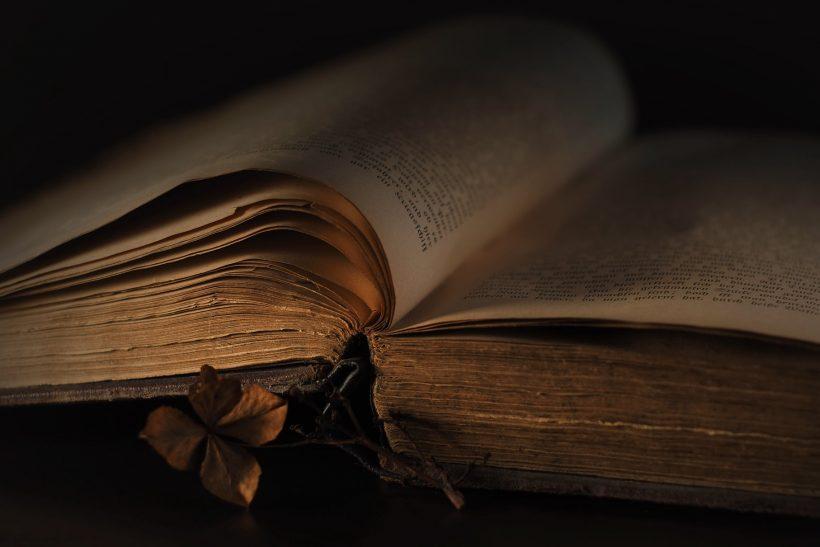 Ξεδιπλώνοντας την προσωπικότητα ενός βιβλιόφιλου