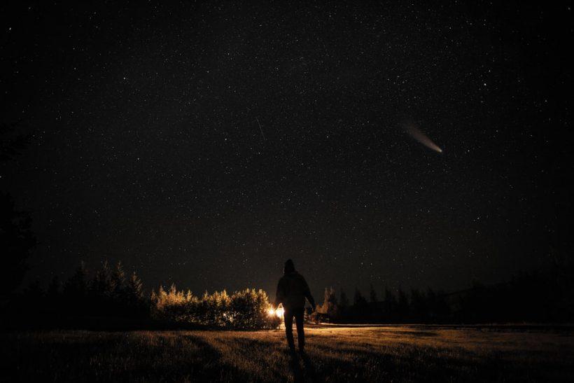 Έρωτες σαν διάττοντες αστέρες: Μία λάμψη και τέλος