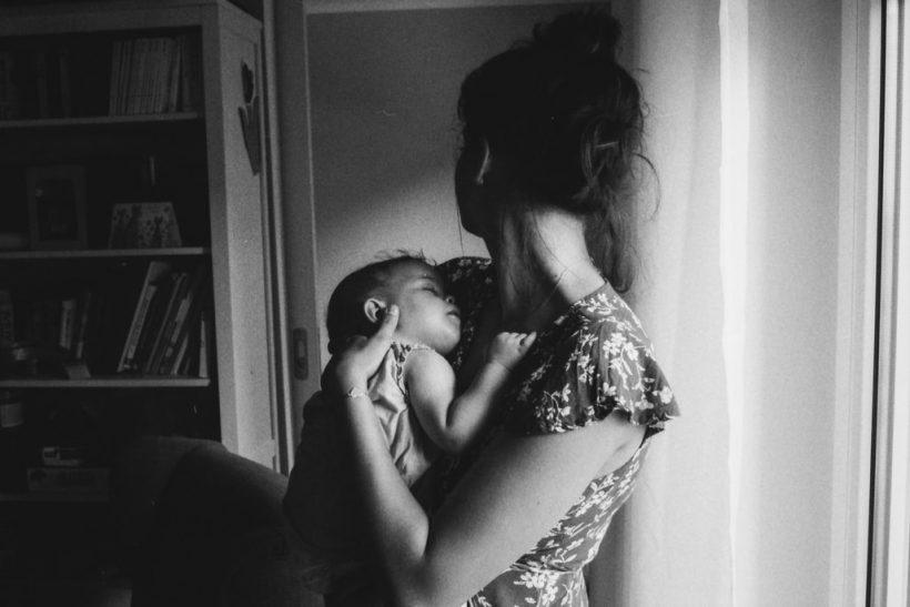 Υπάρχουν και γονείς που δεν αγκαλιάζουν τα παιδιά τους