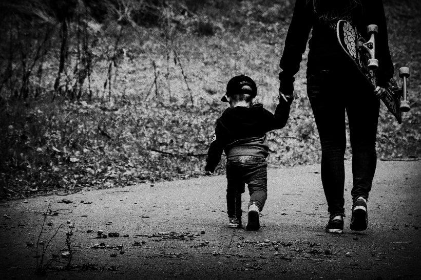10 πράγματα για τις σχέσεις που θα μάθεις από τα ανίψια σου