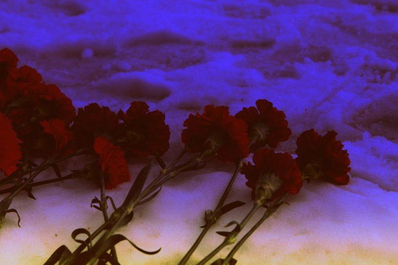 Νίκος Μπελογιάννης-Έλλη Παππά· μια αγάπη σε σκοτεινούς καιρούς