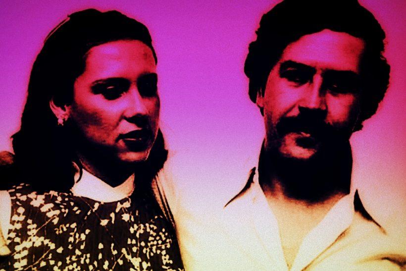 Pablo Escobar & Victoria Eugenia Henao∙ μια αγάπη υπέρ πάντων