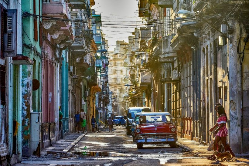 5 λόγοι που το επόμενο εισιτήριό σου πρέπει να είναι για Κούβα