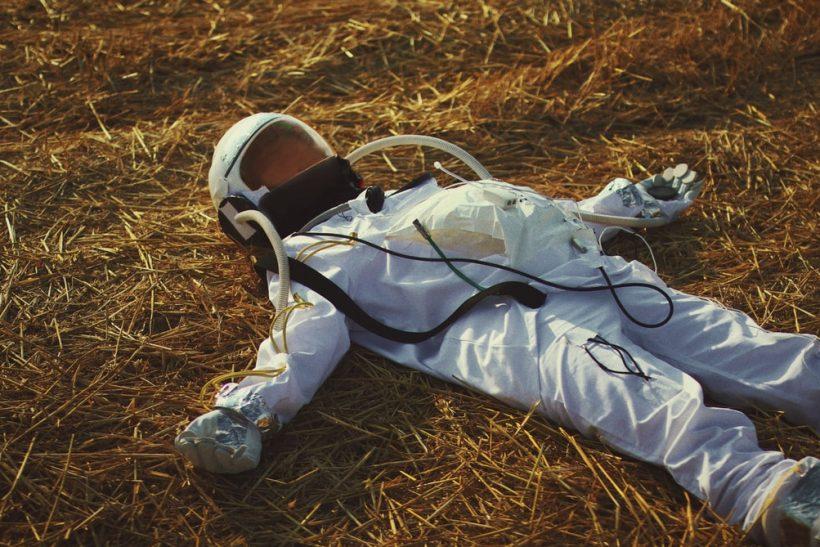 Μαθαίνοντας περί ψυχικής ανθεκτικότητας από έναν αστροναύτη