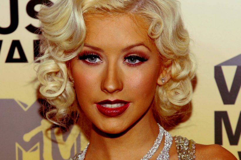 Women We Love | Christina Aguilera