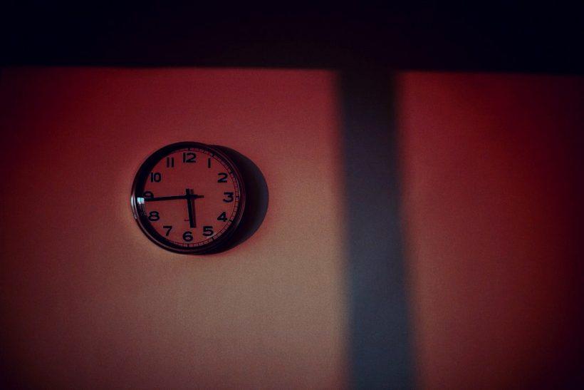 «Θέλω περισσότερο χρόνο μαζί σου»