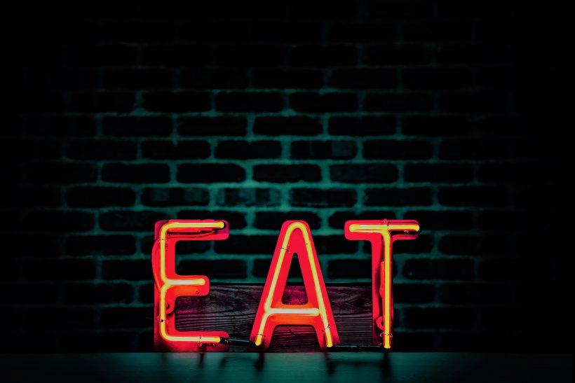 Την ώρα που πεινάς καλύτερα μην πάρεις αποφάσεις