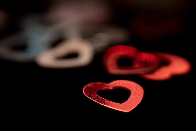 Ποιος είπε ότι ο έρωτας είναι ανιδιοτελής;