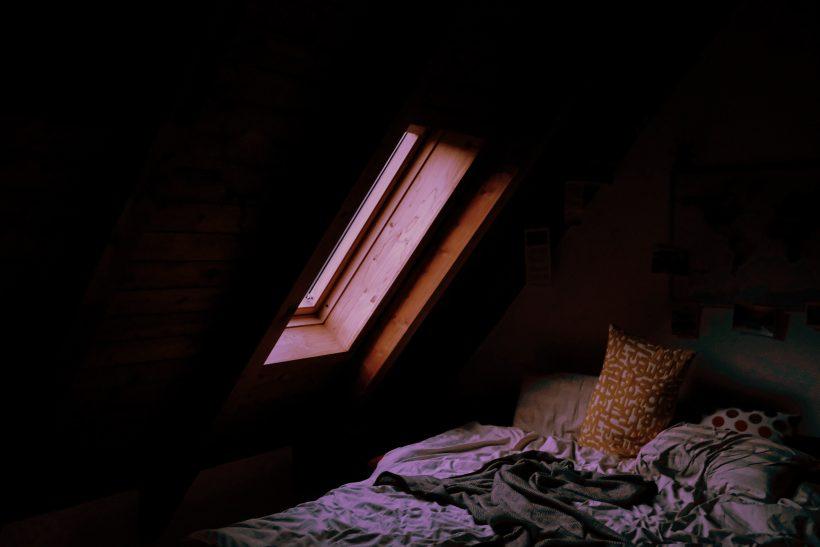 5 επιπτώσεις της έλλειψης ύπνου στο σώμα σου