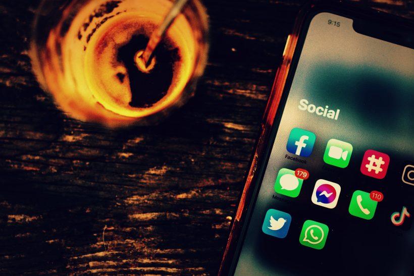 Και εγένετο social media: Από το msn στο instagram