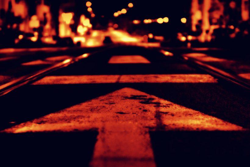 Γιατί τόση αγωνία να πάμε «ένα βήμα παρακάτω» με το ταίρι μας;
