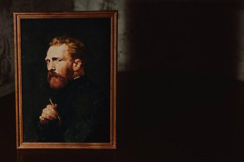 Van Gogh-Sien: Έρωτας σαν ανολοκλήρωτος πίνακας ζωγραφικής