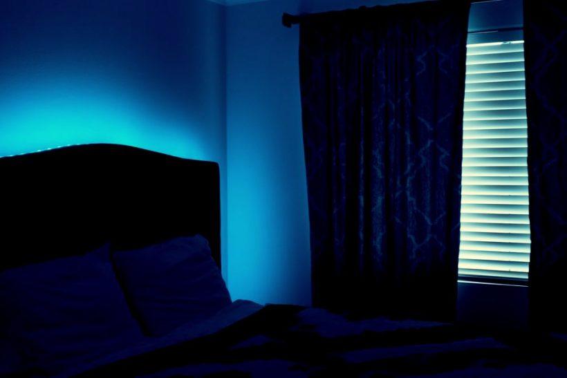 Γιατί το πρωινό κρεβάτι είναι κλάσεις ανώτερο από τα υπόλοιπα